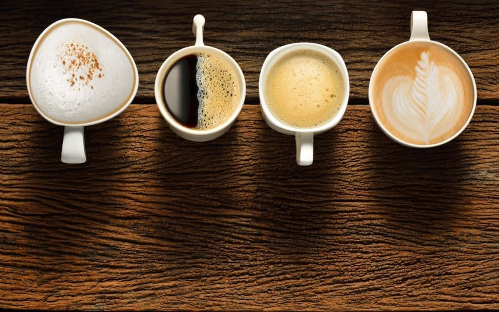 Espresso & Kaffee Catering