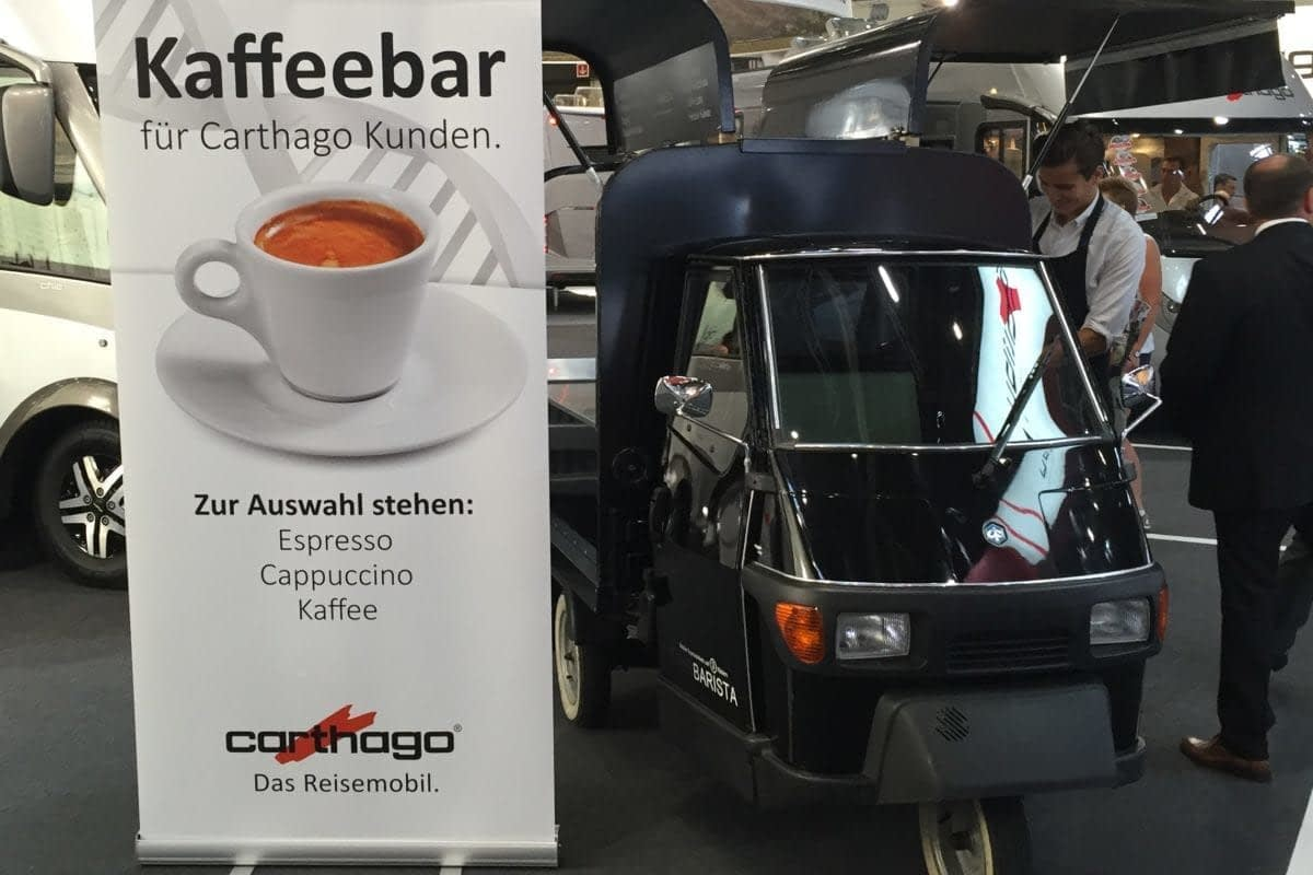 Kaffeemobil